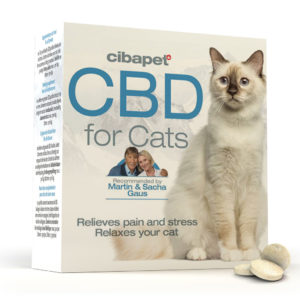 CibaPet CBD katten snoepjes