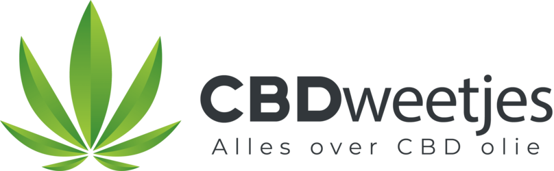 CBDweetjes.nl logo